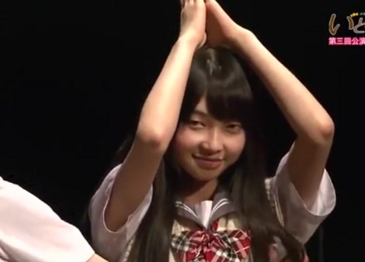 【少女劇団いとをかし】JC・JKアイドルのくすぐりトーナメント!
