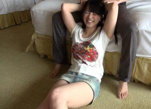 トップ女優上原亜衣ちゃんがくすぐりで見せる可愛すぎる素の表情がこちら